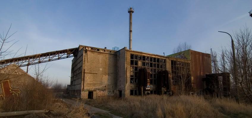Fabryka kineskopów UNITRA