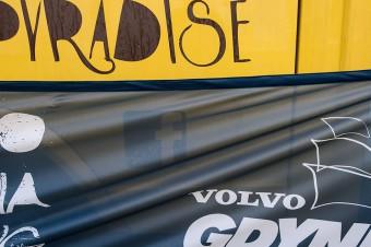 Fotospacery na Gdynia Sailing Days z Volvo i Nikon