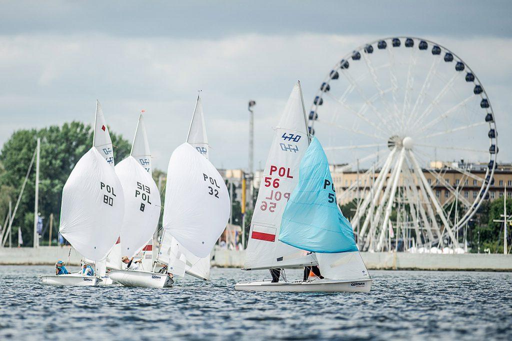 Volvo Gdynia Sailing Days 2016 - Przepstrykany.pl